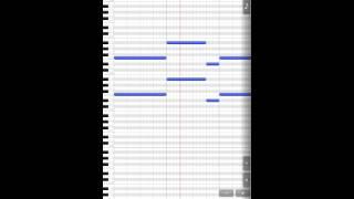 In the End MIDI Ringtone