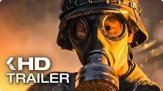 CALL OF DUTY: WWII Multiplayer Trailer German Deutsch (2017)
