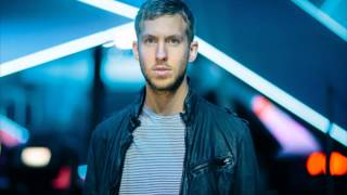 Calvin Harris- I Need Your Love (Instrumental)