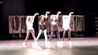 BLACKPINK 블랙핑크 - BBHMM DANCE PRACTICE COVER