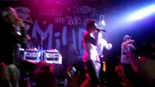 Mac Miller- Kool Aid and Frozen Pizza Live At The Troubadour