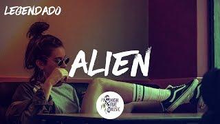 Sabrina Carpenter, Jonas Blue - Alien [Tradução]