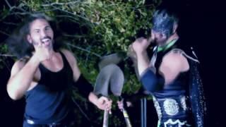 Broken Matt Hardy makes fun of Triple H - Total Nonstop Deletion