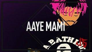 "Lil Uzi Vert type beat ""Aye Mami"" (trap beat - trap instrumental)"