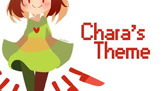 【SynK】Chara's Theme (His Theme from Chara's perspective) - Undertale