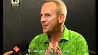 Fatboy Slim loves João Brasil (MTV News with Leo Madeira)