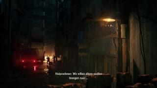 Live PS4-uitzending van Flexman