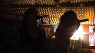 Tanec nočních květin - Peristeri - live