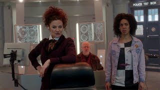 World Enough And Time - Next Time Trailer - Doctor Who: Series 10 - BBC
