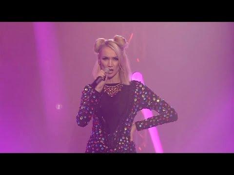 Ramona Nerra - Save me | Semifinala Eurovision România 2017