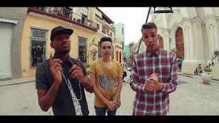 El Ondure Ft. Danny - Tu Amor Me Envenena (Making Off)