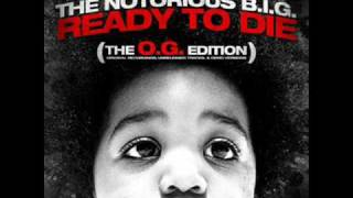 Notorious B.I.G. -  Machine Gun Funk