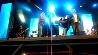 Amor Transparente -  Maria Cecília e Rodolfo - Rodeio de Cotia 2011