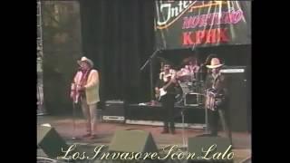 ME ROMPIERON TÚ RETRATO  LOS INVASORES DE NUEVO LEON 1992