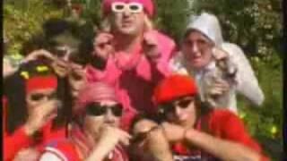 """DJ Reset - Piko, Piko, Piko """" Growe SPEED miX """" 2008"""