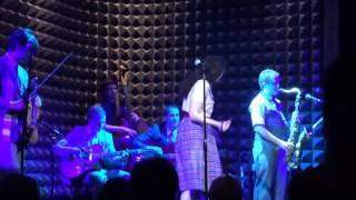 Do You Zazou? The Avalon Jazz Band on Bastille Day 2014 at Joe's Pub!