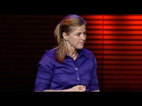 身碎人不碎(Ted演講 中文字幕)充滿能量的故事 - YouTube