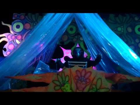 MINIMAL CRIMINAL LIVE  MiShPuHa & SuB-KeSaT: the SuperNova Gathering