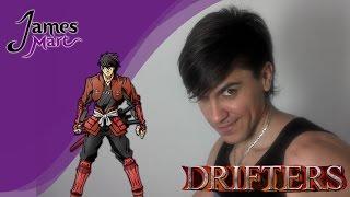 Drifters Opening オープニング / Gospel Of The Throttle #51
