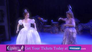 See Cinderella Live On Stage In Huntsville March 3-5