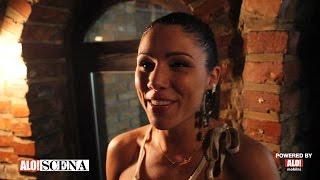 ALO! Scena ŠOK! Sandra Afrika otkrila kad je izgubila nevinost!