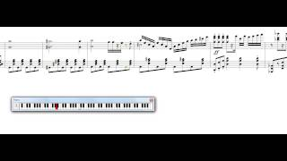 Libera Me Piano Cover