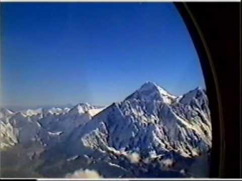 Mountain Flight – Kathmandu