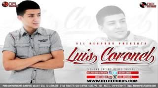 Luis Coronel Estilo italiano Cover