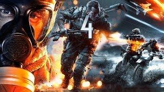 Como tirar o novo sistema de cover do Battlefield 4