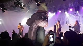 BONY M LA ORADEA 2017