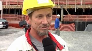 Florianópolis - Trabalhos Construção Civil