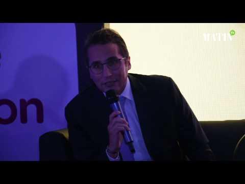 Video : Mobile money : Un levier pour catalyser l'inclusion financière