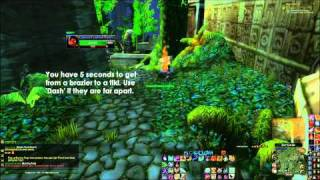 Be Raptor - Quest - World of Warcraft