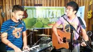 Acoustic Cover | Upuan | (c) Gloc-9 ft. Jeazell Grutas
