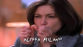 Charmed Season 1 Opening - Friends Style