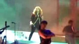 Jennifer Lopez live in Athens (Que Hiciste)