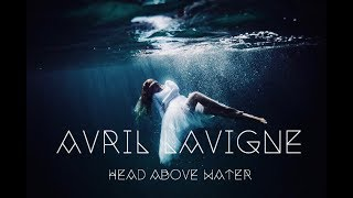 Avril Lavigne - Head Above Water (Official Video)(subtitulado en español)