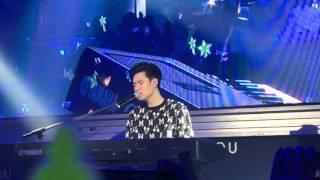 170212 空白格-周興哲Eric Chou 'This is love' 1st Live in Penang Malaysia
