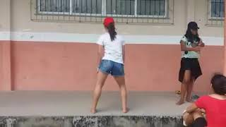 Funkeirinha rebolando direto da sua escola-gostosinha do BATMANO 14-PART 2