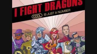 The Process - I Fight Dragons vs. Imogen Heap