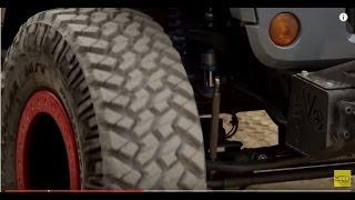Nitto Trail Grappler Mud Terrain Light Truck Radial Tires