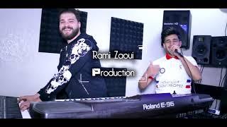 ابن شابة دليلة الجديد Cheb Zaki 31 fi wajhi khda3tini