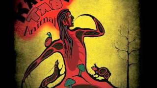 Kay M & Tab: Animal