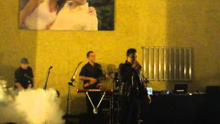 Binho Euphoria - Canta Roberto Carlos 2012