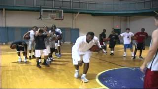 The Best Basketball Trainer in Atlanta Area