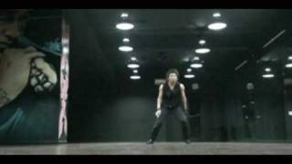 SS501 LOVE YA DANCE STEP MIRRORED MODE
