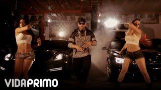 Pinto ft Ñengo Flow - La Contraria  [Official Video]