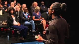 Wounded leadership: Monica Kalondo at TEDxWindhoek