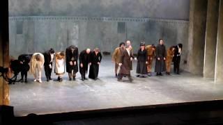 Cyrano - Teatro Bonci - Cesena
