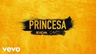 Río Roma - Princesa (Cover Audio) ft. CNCO